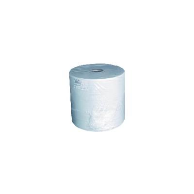 Papierwischtücher, Rollen mit je 1000 Abrissen (X 2)