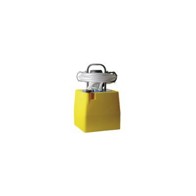 Pompa disincrostante D40 V4V
