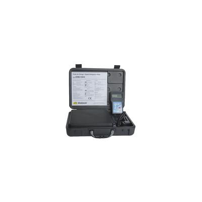 Balanza de carga 150 Kg - 10 g - GALAXAIR : DRM-15010