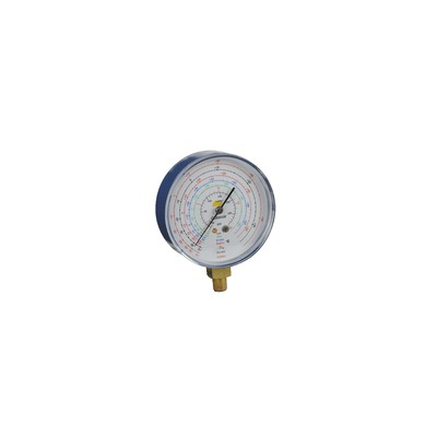 Manometer Ø 80mm Low Pressure - GALAXAIR : 811-E8