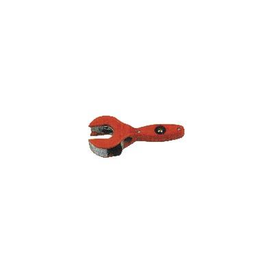 Tagliatubi con nottolino - GALAXAIR : TCR-090
