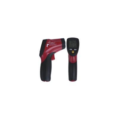 Termómetro infrarrojo con laser doble - GALAXAIR : TIR-12C