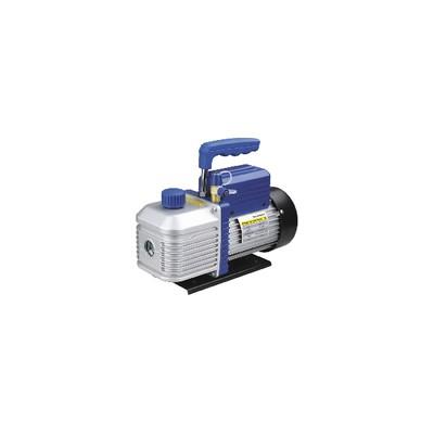 Bomba de vacío 2 niveles 42l/min HFO - GALAXAIR : 2VP-42-R32