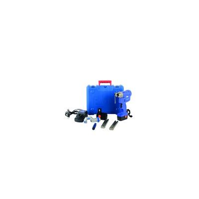 Dudgeonnière électrique - GALAXAIR : WK-E806AM-L