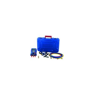 Electronic manifold - GALAXAIR : WK-6889L