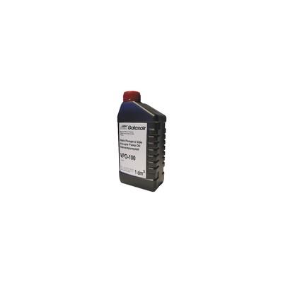 Tanica da 1l di olio VP0-100
