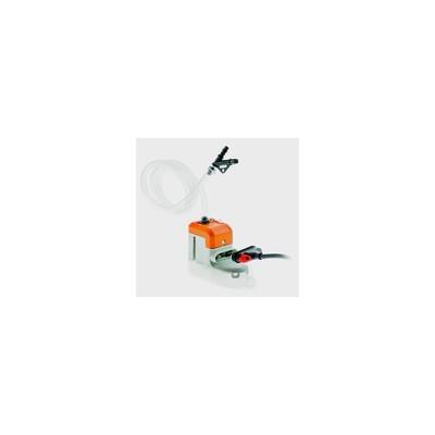 Pompe de relevage SI-10 avec DSD - SAUERMANN INDUS. : SI10CE03UN23