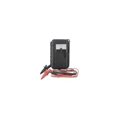 Micro amperímetro portátil -100 a 100µA
