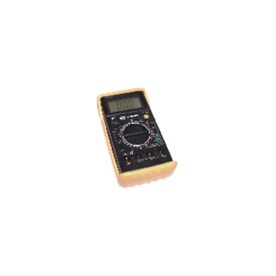 Digitales Multimeter DT 890g