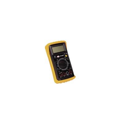 Multímetro digital DT 840D