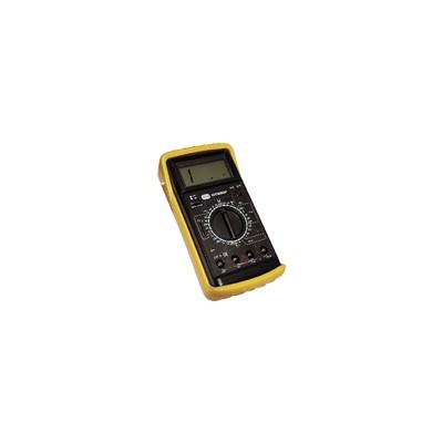 Multímetro digital DT 890F