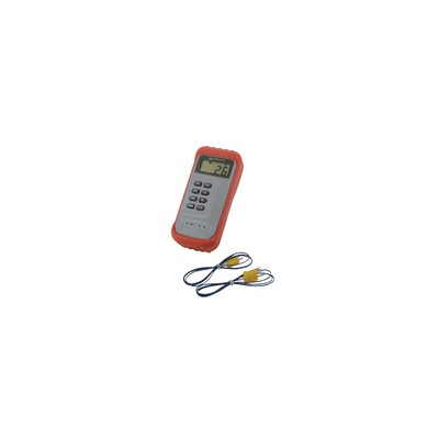 Portable electronic thermometer differential - 306