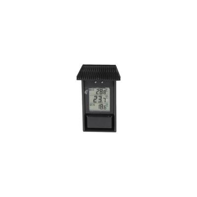 Termometro digitale min-max