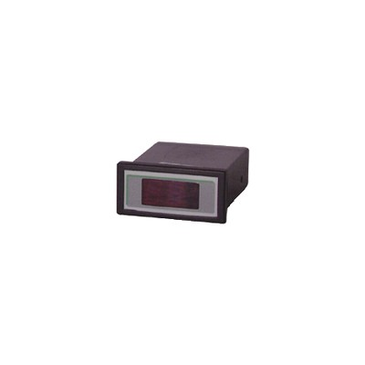 Elektronischer Thermometer Typ RK31 Bereich von -55 bis 120°C