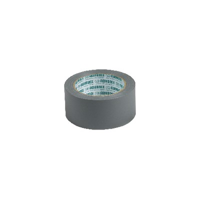 Ventilation Rauchabzug Klebeband PVC grau 50mm  - ADVANCE: 161935