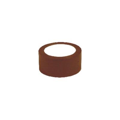 Klebeband Klebeband PVC braun (50mm x 33m)  - ADVANCE: 162024