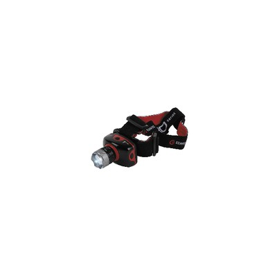 Lámpara frontal H8 Pro series