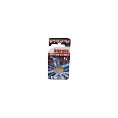Lithium-Batterien Typ Knopf CR2032