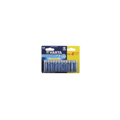 Batterien VARTA LR06 (X 20)