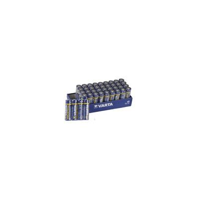 VARTA LR06 AA batteries (X 40)