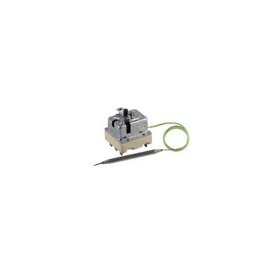 Termostato sicurezza acqua EGO 55.32511.020 - DE DIETRICH : 95363318