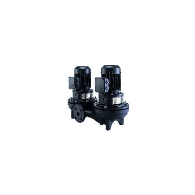 pompe TPD 65-130/4-A-F-A-BQQE - GRUNDFOS OEM : 96087479