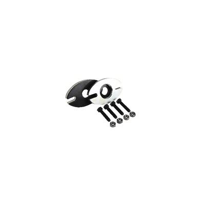 Kit A 40/30 adattatore di interasse - GRUNDFOS OEM : 96608515