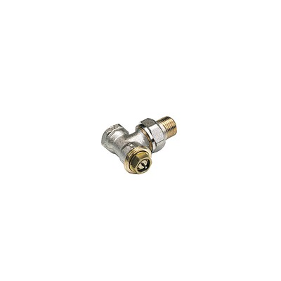 Convertible angle radiator valve F 3/8 - COMAP : R808603