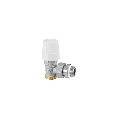 "Corps équerre thermostatisable 3/8"" RFS (X 10) - RBM : 480300"