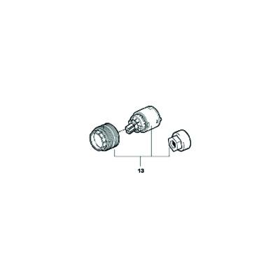 Circuit imprime - FERROLI : 39817770