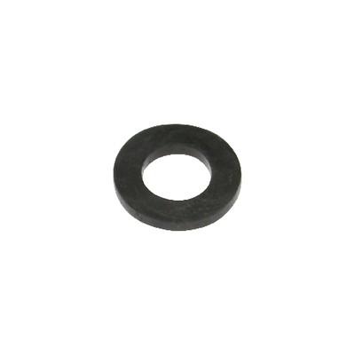 "Flat seal nbr black 12/17 - 3/8""  (X 100)"