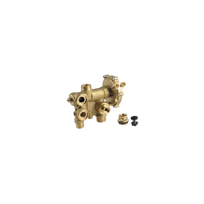 3 way hydraulic group - CHAFFOTEAUX : 998069