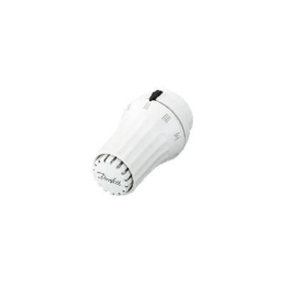 Thermostatkopf RAE mit flüssigkeitsgefülltem Wellrohrsystem - DANFOSS: 013G5054