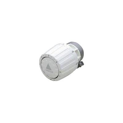 Cabezal termostática para cuerpo ra/vl - DANFOSS : 013G2950