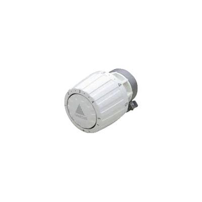 Cabezal termostática para antiguo cuerpo ra/v - DANFOSS : 013G2960