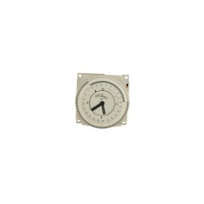 Orologio analogico giornaliero (RVP200/210) - SIEMENS : AUZ3.1