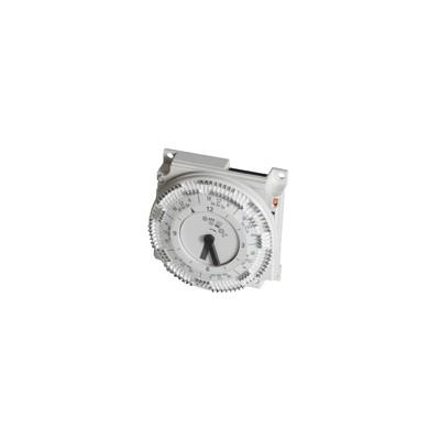 Orologio analogico settimanale (RVP200/210) - SIEMENS : AUZ3.7