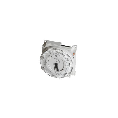 Reloj analógica semanal RVP200/210 - SIEMENS : AUZ3.7