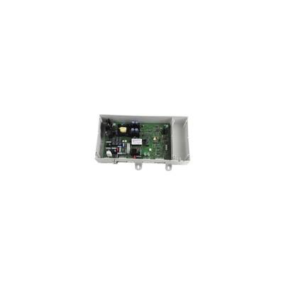 Boîtier électronique CD20 de 05 à 10.34 - FRISQUET : F3AA40827