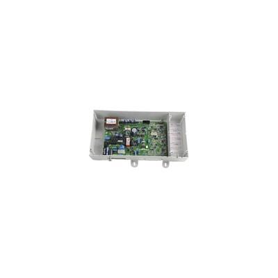 Boîtier électronique CD25/32/45+20 10.35 - FRISQUET : F3AA41169