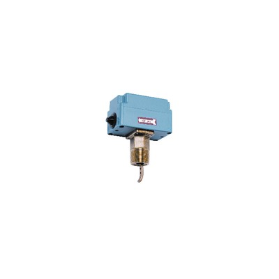 Contrôleur de débit d'eau - JOHNSON CONTR.E : F61TB-9100