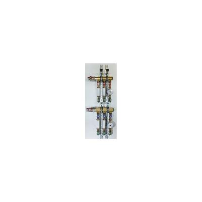 Module gaine palière EFS - GIACOMINI : GE530Y202