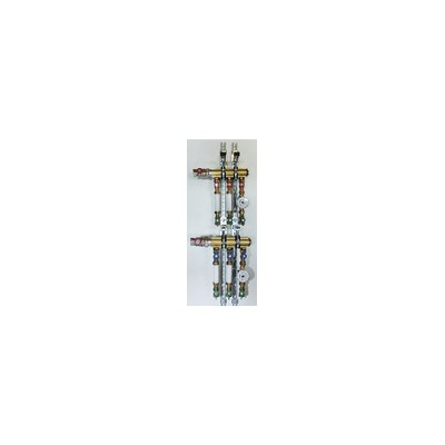 Module gaine palière EFS - GIACOMINI : GE530Y203