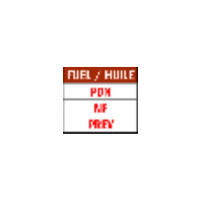 Ventilatore per HR - ACV : 91074397