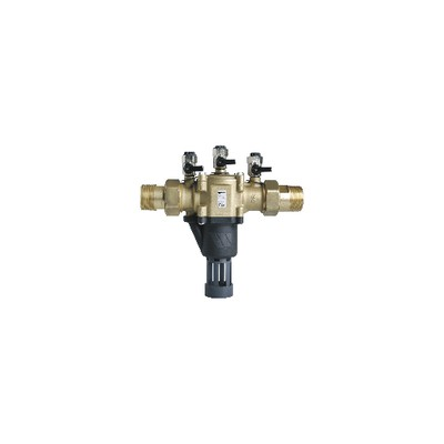 "Disconnettore BA controllabile 1 ""1/4 - WATTS INDUSTRIES : 2231450"