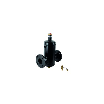 Degasatore orizzontale AIRTERM DN65 - RBM : 28301072