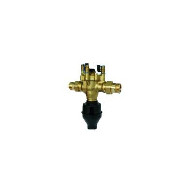 Desconector BA 2860 DN 15 - SOCLA : 149B3880