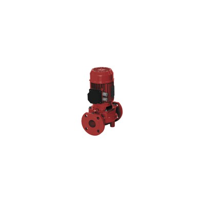 Pompa centrifuga a immersione IDROGO M40.08A inox  - EBARA : 1582031221