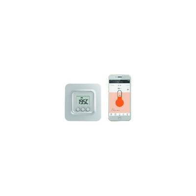 Kit termostato TYBOX 5000 - DELTA DORE : 6050637