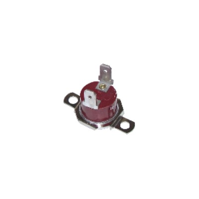 NTC sensor - DIFF for ELM Leblanc : 87167602520